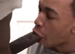 flavaworks;big;cock;bbc;black;cock;cumshot,Bareback;Black;Twink;Big Dick;Gay;Creampie;Cumshot Dewayne King And...
