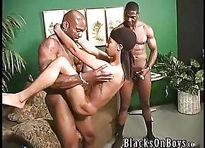Black (Gay);Blowjob (Gay);Handjob (Gay);Anal (Gay);HD Videos Rico 01