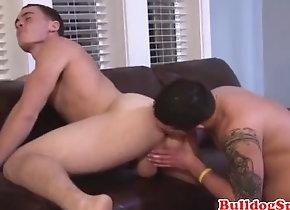 bulldogpit;gaysex;gay;fetish;anal;assfucking;stud;punk;scally;doggystyle;tattoo;buff;rimjob;cumshot;european,Gay;Cumshot Tattooed euro top...