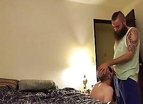 Bareback (Gay);Bear (Gay);Big Cock (Gay);Anal (Gay) Bareback sextape 2