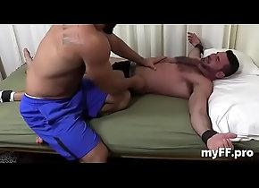 hardcore,blowjob,fetish,gay,footjob,gay Perverted foot...