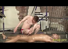 hardcore,blowjob,bdsm,fetish,gay,gay Thraldom sex and...