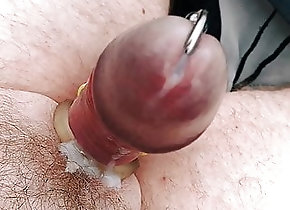Big Cock (Gay);Handjob (Gay);Masturbation (Gay);Gay Cum (Gay);HD Videos Reverse cum