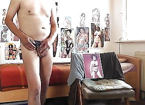 Amateur (Gay);HD Videos tanga