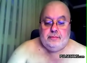 amateur,homemade,chubby,old,masturbation,solo,fat,webcam,gay,cam,gay-amateur,gay-masturbation,gay Fat Guy With A...