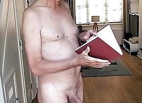 Daddy (Gay);Handjob (Gay);Skinny (Gay);HD Videos old naked reader