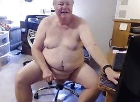 Amateur (Gay);Bear (Gay);Daddy (Gay);Fat (Gay);Handjob (Gay);Massage (Gay);Masturbation (Gay);Gay Grandpa (Gay);Gay Webcam (Gay);Gay Cam (Gay);60 FPS (Gay) grandpa stroke on...