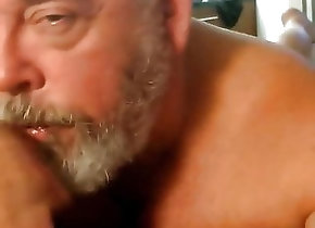 Bear (Gay);Big Cock (Gay);Blowjob (Gay);Daddy (Gay);Interracial (Gay);HD Videos sucking Dick