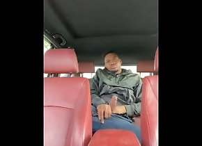 bbc;public-masturbation;cumshot;sneaky;big-dick;clothed-masturbation;car-masturbation;caught-masturbating,Solo Male;Gay Sneaky...