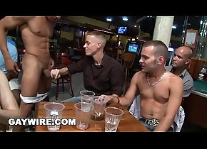 party,gay,orgy,dancing,crowd,strippers,big-cock,big-dick,group-sex,dancers,gay-sex,sausage-party,gay-orgy,gay-anal,gay-porn,big-daddy,gaywire,gay GAYWIRE - Crazy...
