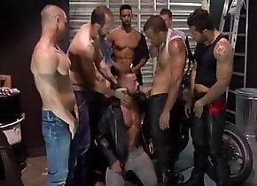 Big Cock (Gay);Blowjob (Gay);Gangbang (Gay);Group Sex (Gay);Hunk (Gay);Muscle (Gay);Hot Gay (Gay);Gay Rimming (Gay);Gay Ass Licking (Gay);Gay Group Sex (Gay);Gay Men Fucking (Gay);Gay Orgy Party (Gay);Anal (Gay);Massive Cumshots (Gay);Gay Sucking Big Cock (Gay);Biker Fuck (Gay);Blowjob Gangbang (Gay) Dirty Pissing...