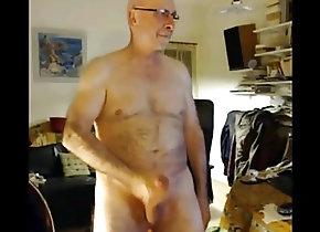 Amateur (Gay);Big Cocks (Gay);Masturbation (Gay);Grande Peter Grande 5