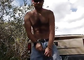 Amateur (Gay);Big Cock (Gay);Hunk (Gay);Muscle (Gay);Outdoor (Gay);Hot Gay (Gay);Gay Men (Gay);Gay Guys (Gay) Pissing stud