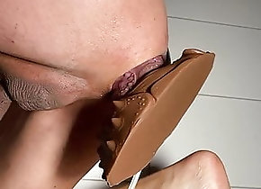 Fisting (Gay);Gaping (Gay);Sex Toy (Gay);Anal (Gay);HD Videos;60 FPS (Gay) Xar XL eject slow...