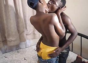 Black and Ebony;Black and Ebony (Gay);Amateur (Gay);Big Cock (Gay);80 Gays (Gay) Africans Brian...
