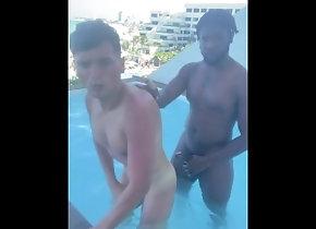 public-sex;risky-public-fuck;balcony-public-fuck;outdoor-sex;fucking-outside;outside-public-sex;balcony-sex;pool-sex;risky-public-nudity;exhibitionist;naked-in-public;pool-fuck;swimming-pool-fuck;hung-black-dick;bbc;Hung-Jock,Bareback;Big Dick;Gay;Interracial;Creampie;Public;Rough Sex;Jock;Cumshot Risky Outdoor...