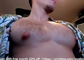 nipple-play;sensetive;sexy-nipples;hard-nipples;big-nipples;perky-tits;perky;perky-nipples;spit;spit-on-nipples;hairy-chest;pecs;muscle-pecs;straight-guy;straight-men;blonde-guy,Muscle;Fetish;Solo Male;Gay;Hunks;Straight Guys;Amateur;Uncut;Verified Amateurs Boy plays with...