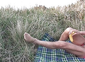 Man (Gay);HD Videos Banana lunch on ...