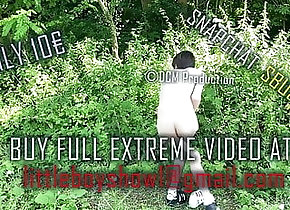 BDSM (Gay);Fisting (Gay);Masturbation (Gay);HD Videos;60 FPS (Gay) EXTREME Outside...