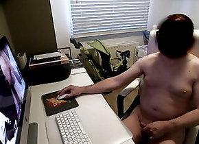 Amateur (Gay);Handjob (Gay);Hunk (Gay);Muscle (Gay);HD Videos;60 FPS (Gay) Playing on iMac