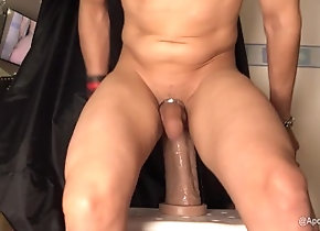 big-cock;fetish;monster-dildo;fisting-extreme,Twink;Fetish;Big Dick;Gay;Rough Sex MY ASS DESTROYED...