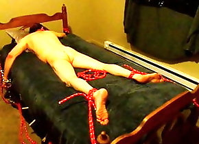 Amateur (Gay);Glory Hole (Gay);Sex Toy (Gay);HD Videos;Gay Feet (Gay);Gay Bondage (Gay);Gay Ass (Gay);Anal (Gay);Skinny (Gay) Rope and chains...
