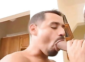 Big Cock (Gay);Blowjob (Gay);Cum Tribute (Gay);Handjob (Gay) Double Nutt 4 The...