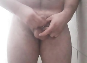 outside;solo-male,Solo Male;Gay Playing in...