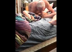 younger;older;bareback;gay;cumshot;young-top;older-bottom;versatile;fucking;dick;moaning,Bareback;Daddy;Twink;Muscle;Blowjob;Gay;Jock;Mature;Cumshot Younger boy fucks...