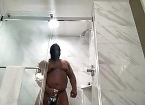Man (Gay) Shower time!