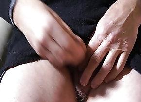 Latino (Gay);Masturbation (Gay);Small Cock (Gay);HD Videos cum on little...