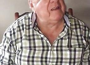 Blowjob (Gay);Bukkake (Gay);Daddy (Gay);Fat (Gay);Latino (Gay);Masturbation (Gay);Old+Young (Gay);Small Cock (Gay);Gay Grandpa (Gay);HD Videos abuelo gay