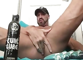 Gay Porn (Gay);Muscle (Gay);Sex Toys (Gay) New toy