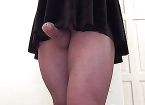 Amateur (Gay);Big Cock (Gay);Crossdresser (Gay);HD Videos;Black Gay (Gay);Gay Cock (Gay);Gay Pantyhose (Gay) Black dress and...