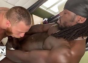 cutlersden;interracial;swallow;raw;ass-to-mouth;big-dick;cumshot;uncut;monstercock;rough;hung;bareback;deepthroat;pornstars;hugecock,Bareback;Blowjob;Big Dick;Gay;Interracial;Hunks;Rough Sex;Cumshot Unload at...