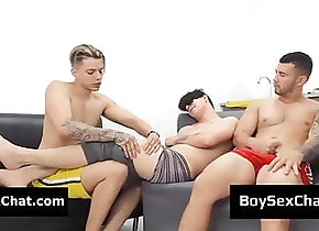 Amateur (Gay);Webcam (Gay);Gay Boy (Gay);Gay Orgy (Gay);Gay Group (Gay);Gay Boys (Gay) Three boys...