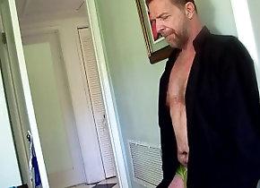 hairy;hairyartist;dress-shirt;dress-pants;bulging;big-cock,Daddy;Fetish;Solo Male;Big Dick;Gay;Bear;Amateur;Mature;Verified Amateurs Bulging in dress...