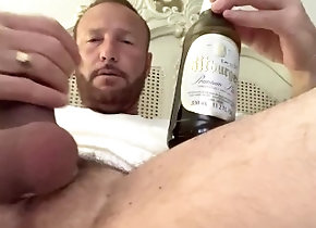big-dick;big-cock;bwc;solo-male;straight,Euro;Daddy;Solo Male;Big Dick;Gay;Straight Guys;Jock Marinading my meat
