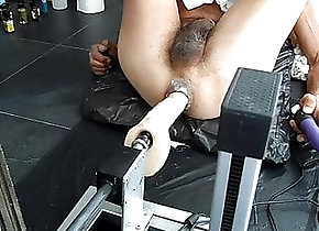 Sex Toy (Gay);HD Videos;Gay Sex (Gay);Gay Anal (Gay);Gay Fuck (Gay);Gay Ass (Gay);Gay Dildo (Gay);Anal (Gay) Fuck machine -...