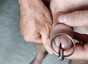 urethral-sounding;urethral-fuck;urethral-insertion;circumcised-cock;pov;close-up,Fetish;Solo Male;Gay;Amateur;Handjob;Mature;Compilation;Verified Amateurs Urethral sounding