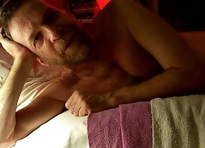 hairy;hairyartist;daddy;roleplay;daddy-roleplay;big-cock,Daddy;Fetish;Solo Male;Big Dick;Gay;Bear;Amateur;Mature;POV Cum in and fuck...