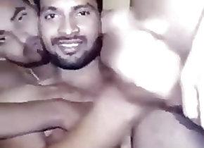 Blowjob (Gay);Group Sex (Gay);Handjob (Gay);Gay Orgy (Gay);Gay Threesome (Gay);Gay Group (Gay);Indian (Gay) Indian Gay Threesome