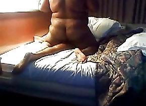 Bear (Gay);Fat (Gay) COJIENDO...