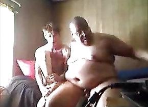 Bear (Gay);Fat (Gay);Anal (Gay) COJIENDO...