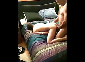 daddy-son;older-younger;bareback;fucking;cum;breeding;gay;hairy;ass;dick;kissing;intimate-couple;mature;twink;cock,Bareback;Daddy;Twink;Big Dick;Gay;Bear;Jock;Mature;Cumshot Mature daddy...
