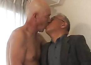 Daddy (Gay);Anal (Gay) HMV147
