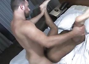 Hunk (Gay);Latino (Gay);Muscle (Gay);Gay Sex (Gay);Gay Anal (Gay);Anal (Gay);Couple (Gay) Steve Cruz and...