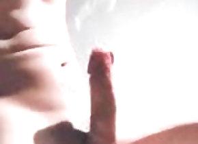 Man (Gay) Cumshot 5