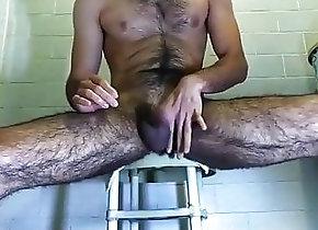 Cum Tribute (Gay);Masturbation (Gay);Hairy Gay (Gay);Gay Jerking (Gay) Hairy turkish jerk