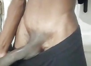 Big Cock (Gay) Pipe 2